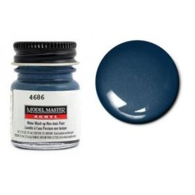 MODEL MASTER 4686 DARK SEA BLUE