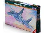 MisterCRAFT 1:72 MiG-29M 23rd AFB