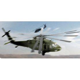 UNIMAX 95006 FOV 1/72 UH-60 BALCK H
