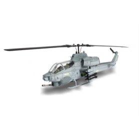 UNIMAX 84007 US AH-1W SUPERCOBRA