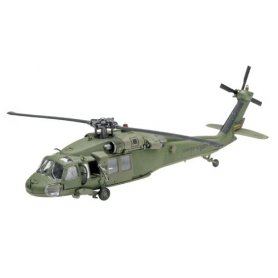 UNIMAX 85006 1/72 UH-60 BLACKHAWK