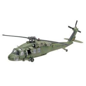 UNIMAX 85006 1/72 UH-60 BLACKHAWK
