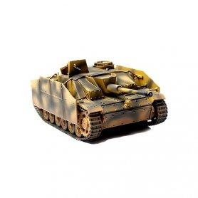 UNIMAX 85036 GERMAN STUG III G