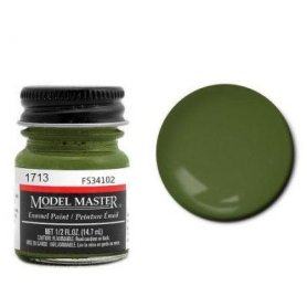 FARBA 1713 MEDIUM GREEN 15ml L1