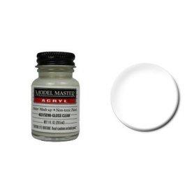 FARBA 4637 SEMI-G. CLEAR acryl L17