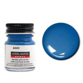 FARBA 4660 DARK BLUE acryl L16