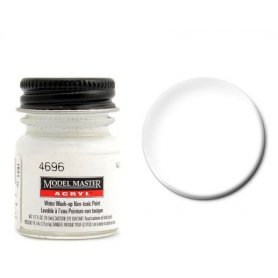 FARBA 4696 GLOSS WHITE acryl    L16