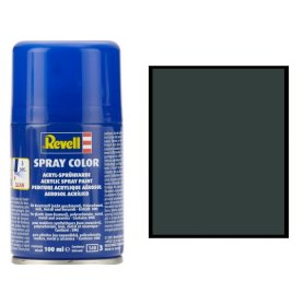 Revell 34109 Spray Antracite 109