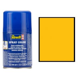 Revell 34115 Spray Yellow Matt 115