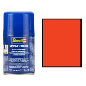 Revell 34125 Spray Lum. Orange 125