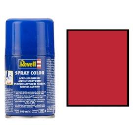 Revell 34131 Spray Fiery Red G. 131