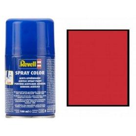 Revell 34134 Spray Ferrari Red 134