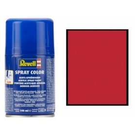 Revell 34136 Spray Carmine Red 136