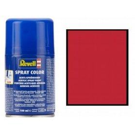 Revell 34136 Spray Carmine Red 136