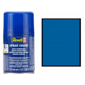 Revell 34152 Spray Blue Gloss 152