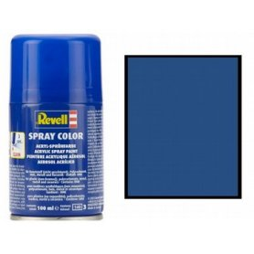 Revell 34156 Spray Blue Matt 156
