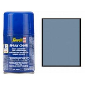 Revell 34157 Spray Grey Matt 157
