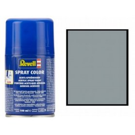 Revell 34176 Spray Light Grey 176