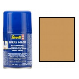 Revell 34188 Spray Ochre Brown 188