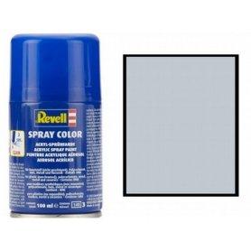 Revell 34199 Spray Aluminium 199