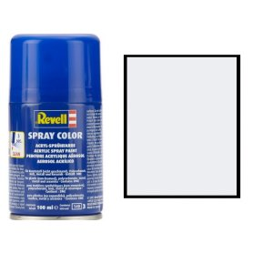 Revell 34301 Spray White Silk 301