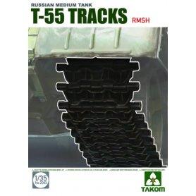 Takom 2093 T55 Tracks RMSH