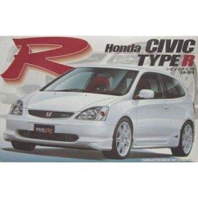 Fujimi 035390 1/24 ID-94 Honda Civic Type R