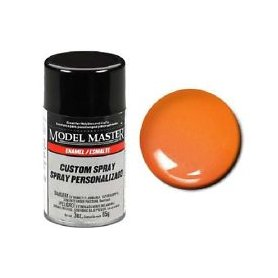 MM 2976 Spray Pearl Orange 85g