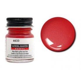 MODEL MASTER 4633 STOP LIGHT RED