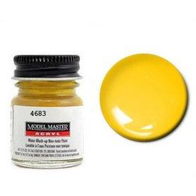 FARBA 4683 CHROME YELLOW acryl  L16