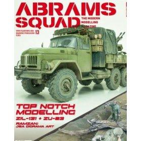 Abrams Squad nr 13 - ISSN 2340-1850