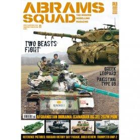 Abrams Squad nr 11 - ISSN 2340-1850