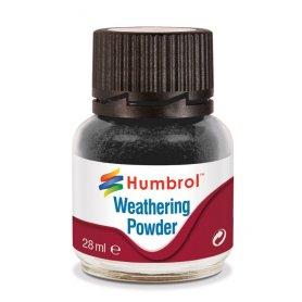 Humbrol AV0001 Pigment Black