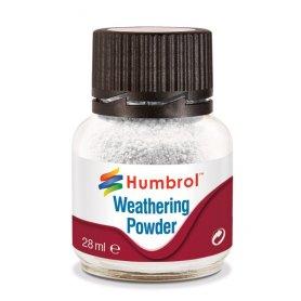 Humbrol AV0002 Pigment White