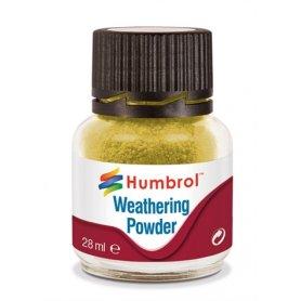 Humbrol AV0003 Pigment Sand