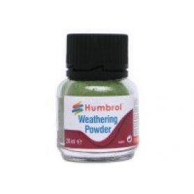 Humbrol AV0005 Pigment Chrome Oxide
