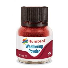 Humbrol AV0006 Pigment Iron Oxide