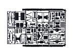 Italeri DAF 3600 SPACE CAB