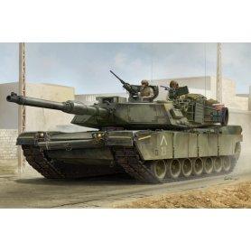 Trumpeter 00926 US M1A1 AIM MBT