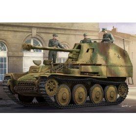 Hobby Boss 80168 Marder III Ausf.M Sd.Kfz 138Late