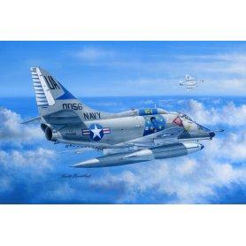 Hobby Boss 81764 A-4E SkyHawk