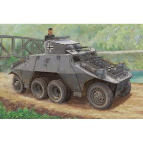 Hobby Boss 83890 M35 Mittlere Panzerwagen