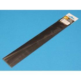 ABER SR 03 Pręty stalowe 0,3mm - 250mmx12