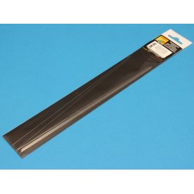 ABER SR 05 Pręty stalowe 0,5mm 25cm 12szt