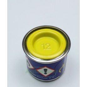 Revell Enamel 12 Yellow Połysk (32112)