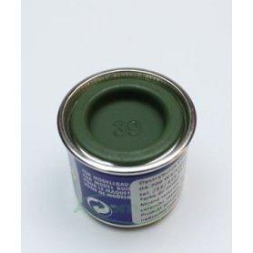 Revell Enamel 39 Dark Green Matowy (32139)