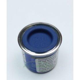 Revell Enamel 56 Blue Matowy (32156)