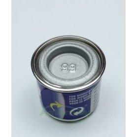 Revell Enamel 99 Aluminium Metalik (32199)