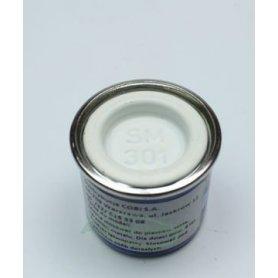 Revell Enamel 301 White Półmatowy (32301)