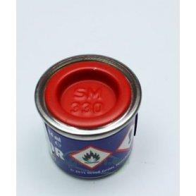 Revell Enamel 330 Fiery Red Półmatowy (32330)